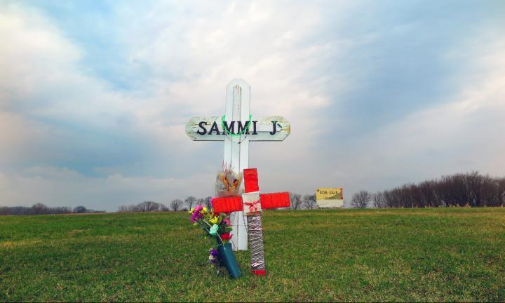 WI Roadside Memorials