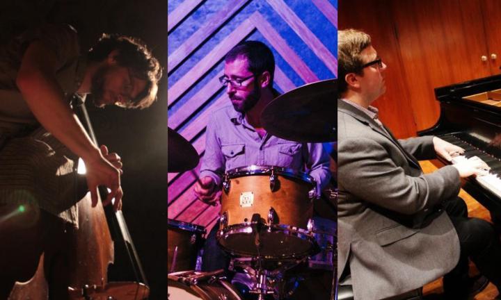 Heinemann/Drobka/Blair Trio