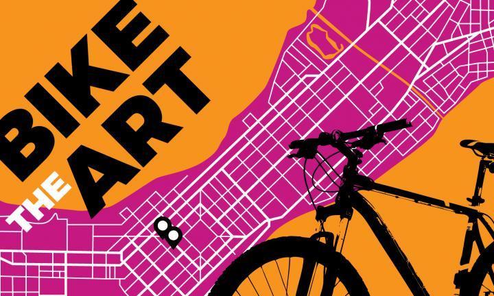 Bike the Art