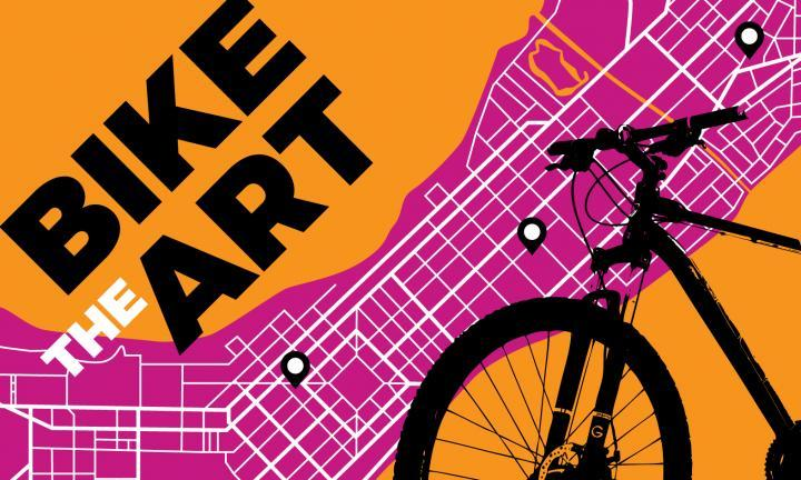 Bike the Art