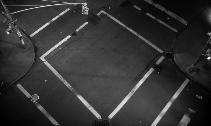 Empty intersection