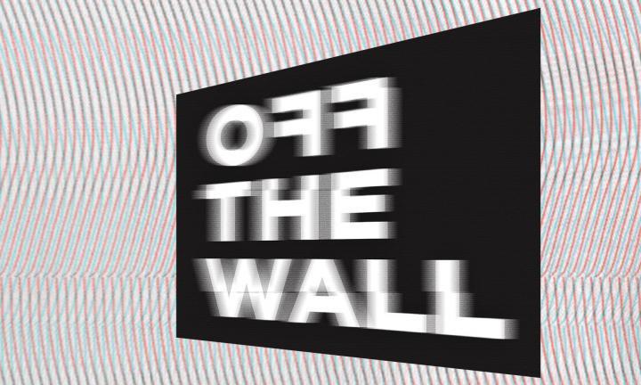 OFF THE WALL video art screenings