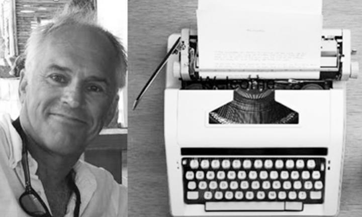 Craft Talk: Discover Playwriting with Bob Curry