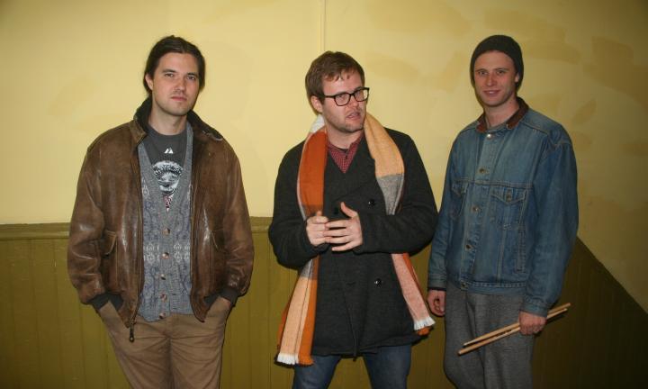 Sfyria Trio