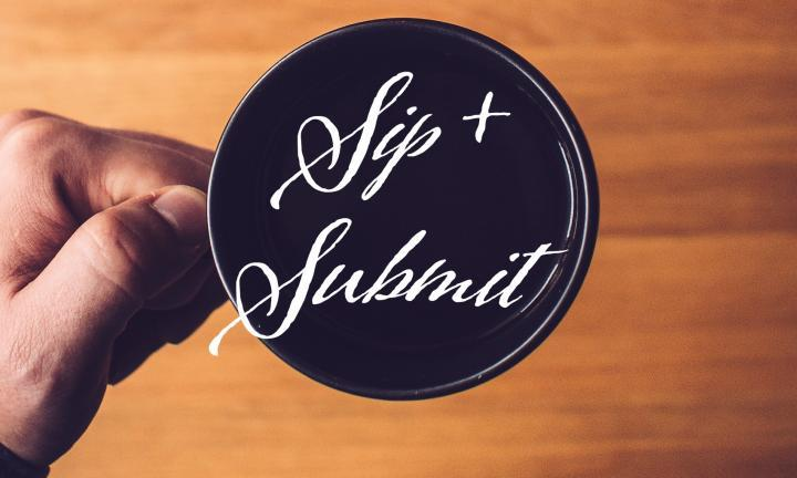 Sip + Submit Madison WI