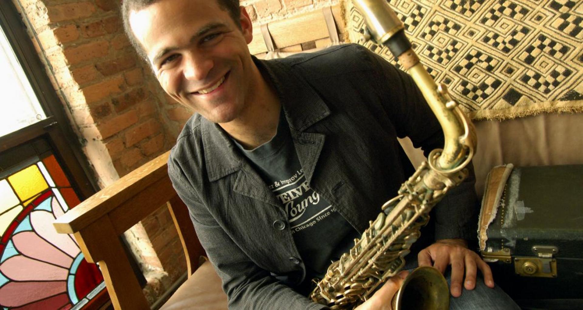 Greg Ward Trio