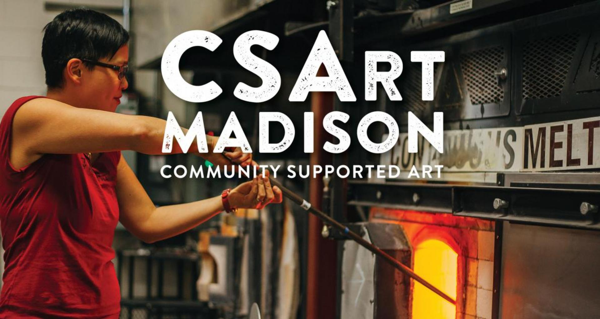 CSArt Madison 2017