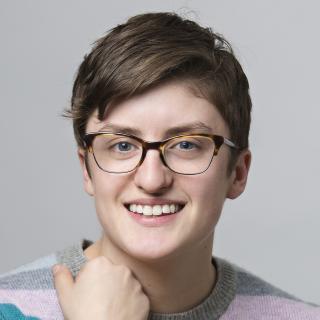 Madison Wisconsin Writer Alaura Seidl