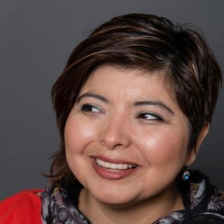 Madison Wisconsin Poet and Writer Araceli Esparza