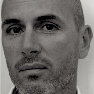 Poet Michael Bazzett