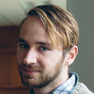 Madison Wisconsin Poet Joey Belonger