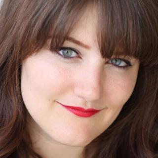 Writer Brittany Cavallaro