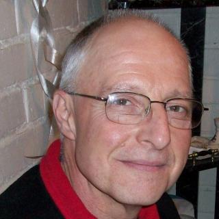 Ed Werstein Milwaukee Wisconsin Poet