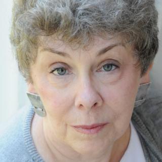 Susan Elbe Wisconsin poet