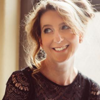 Heather Derr-Smith poet