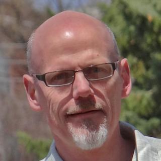 Wisconsin Poet Jim Landwehr