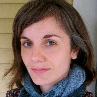 Madison Wisconsin Writer Krista Eastman