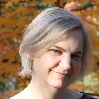 Katherine Young Virginia poet translator