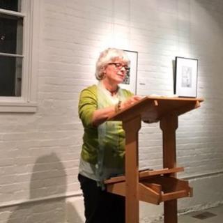 Wisconsin Poet Lisa Vihos