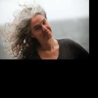 Melissa Tuckey poet Split This Rock