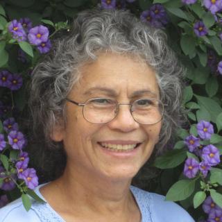 Wisconsin Poet Nydia Rojas