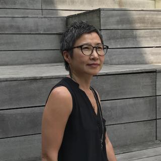 Rina Yoon Milwaukee Wisconsin printmaker