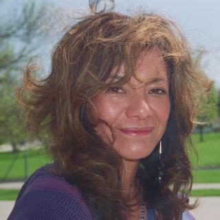 Roberta Hill Wisconsin poet