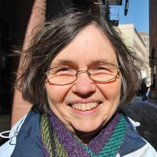 Margaret Rozga Wisconsin poet