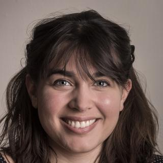 Samantha Garcia Madison Wisconsin writer
