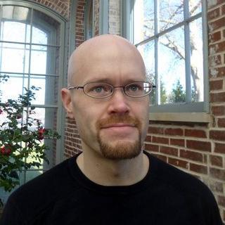 Poet Steven D. Schroeder