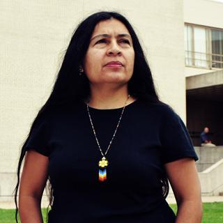 Tammy Gomez poet playwright Texas