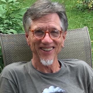 Guy Thorvaldsen Wisconsin Poet