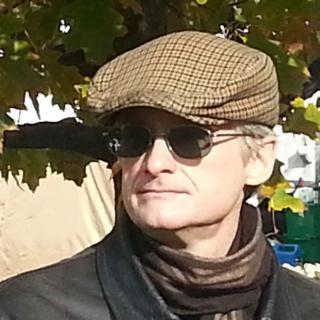 Timothy Walsh writer poet