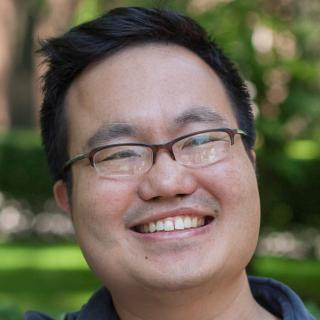 Madison Wisconsin Poet Timothy Yu