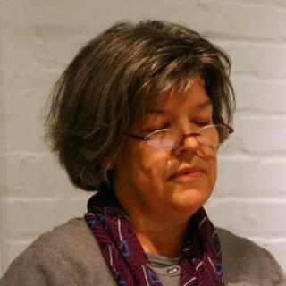 Madison WI Poet Wendy Vardaman